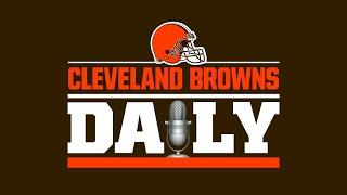 Cleveland Browns Daily Livestream - 3/22