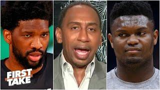 Which team has been the biggest disappointment in the NBA's bubble? [Part 1] | First Take