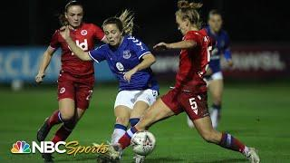 Women's Super League: Everton v. Reading | EXTENDED HIGHLIGHTS | NBC Sports