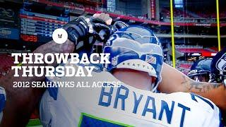 """""""In the Huddle"""" for Seahawks at Cardinals 