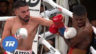 The Best Knockouts and Highlights from Jose Ramirez   FIGHT HIGHLIGHTS