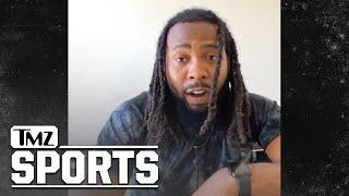 Josh Norman Predicts Monster 1st Season With Bills, 'All-World' Is Coming! | TMZ Sports