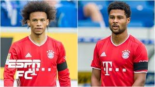 Bayern Munich's wingers — attacking power without compare | ESPN FC Bundesliga Highlights