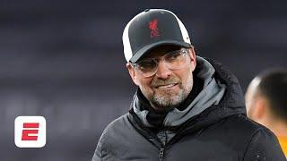 Wolves vs. Liverpool reaction: Jurgen Klopp's side LUCKY to get the win - Don Hutchison | ESPN FC