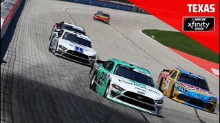 My Bariatric Solutions 300 from Texas Motor Speedway | NASCAR Xfinity Series Full Race Replay