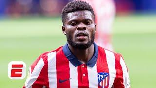 Thomas Partey can do every job in the Arsenal midfield – Stewart Robson | ESPN FC