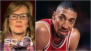Is Scottie Pippen getting a bad rap from 'The Last Dance?' | SC with SVP