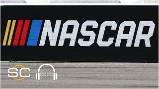 NASCAR bans Confederate flags at all tracks | SC with SVP