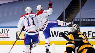 Petry's OT winner gives Habs series lead over Penguins