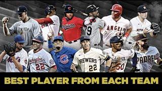 Every team's potential best player for 2021 season!