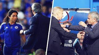 5 football stars who clashed with Mourinho | Oh My Goal