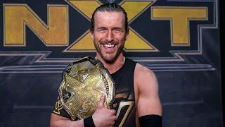 Adam Cole invites you inside his house: WWE Network Pick of the Week, June 12, 2020