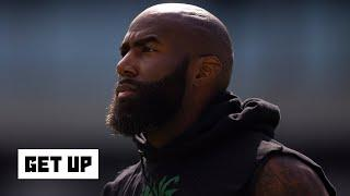 Saints' Malcolm Jenkins is concerned about returning to the NFL amid the pandemic | Get Up