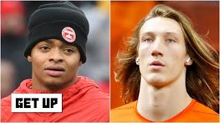 How would a canceled college football season impact the 2020 NFL Draft? | Get Up