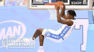 UNC dominates Duke in regular season finale [HIGHLIGHTS] | ESPN College Basketball
