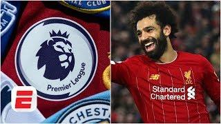 The Premier League is coming back! June 17 set as date for Project Restart | ESPN FC