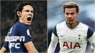 Edinson Cavani to join Luis Suarez at Atleti? Dele Alli on his way out at Spurs? | Transfer Rater