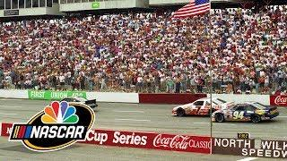 Top 5 NASCAR moments from Cup Series tracks of old | Motorsports on NBC