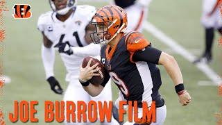 Breaking Down Joe Burrow's 1st NFL Win in Week 4 | Cincinnati Bengals