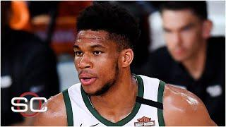 Why the Bucks organization is confident Giannis will sign a supermax extension | SportsCenter