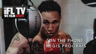 'THE WORLD IS F***** UP RIGHT NOW' - REGIS PROGRAIS ON FEATURING IN NETFLIX MOVIE, TAYLOR & CRAWFORD