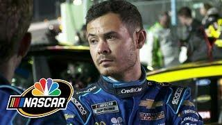 Kyle Larson fired by Chip Ganassi Racing | Motorsports on NBC