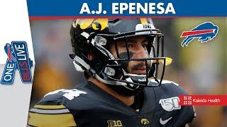 """""""I'm Blessed To Be A Part Of This Organization"""" 