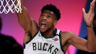 """Giannis Antetokounmpo Says He Won't Request Trade From Bucks: """"That's Not Happening"""""""
