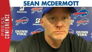 "Sean McDermott: ""We're An Open Team Here"" 