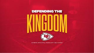VBB: Victory Before Bye - Chiefs vs. Panthers Preview   Defending The Kingdom 11/4