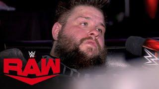 Will Kevin Owens watch the Eye for an Eye Match?: WWE Network Exclusive, July 13, 2020