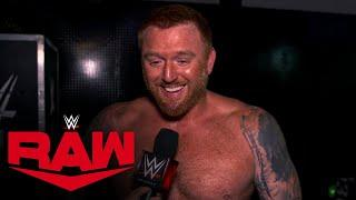 Heath Slater on closing a chapter: WWE Network Exclusive, July 6, 2020