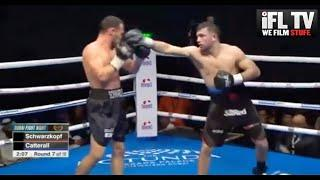 WHO'S NEXT? REWATCH JACK CATTERALL v TIMO SCHWARZKOFT IN A 'MTK FIGHT NIGHT' CLASSIC IN DUBAI