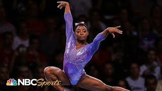 Simone Biles' historic final night at 2019 World Championships | FULL BROADCAST | NBC Sports