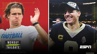 Los Angeles Chargers vs New Orleans Saints Week 5 Monday Night Football preview | Monday Tailgate
