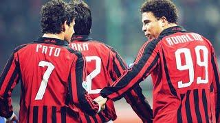 Pato's crazy story about Ronaldo and the Playboy magazine | Oh My Goal