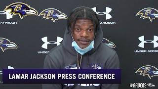 Lamar Jackson: Dez Bryant Addition Is 'Tremendous' | Baltimore Ravens