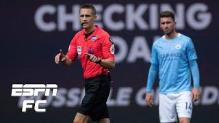 Should Premier League referees be mic'd up during VAR checks?   ESPN FC Extra Time