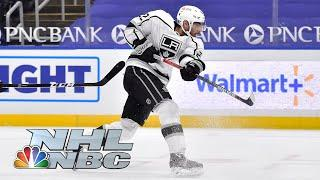 Los Angeles Kings vs. St. Louis Blues | EXTENDED HIGHLIGHTS | 2/24/21 | NBC Sports