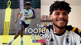 Tyrone Mings on what changed players minds about football return | The Football Show