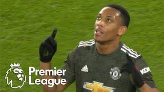 Anthony Martial puts Manchester United ahead of Sheffield United | Premier League | NBC Sports