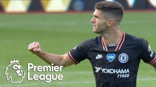 Christian Pulisic draws Chelsea level with Aston Villa | Premier League | NBC Sports