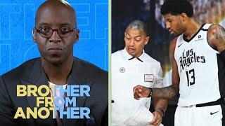 Did Clippers make right choice hiring Ty Lue as head coach? | Brother From Another | NBC Sports