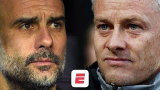 Manchester derby preview: Man City will have to have a 'bad day at the office' to lose | ESPN FC