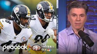 How do the Pittsburgh Steelers move forward without Bud Dupree? | Pro Football Talk | NBC Sports