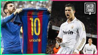 11 most iconic goal celebrations in football history | Oh My Goal