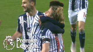 Conor Gallagher fires West Brom in front of Sheffield United   Premier League   NBC Sports