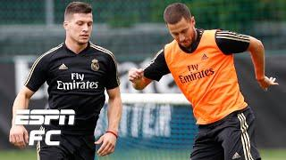 Real Madrid's WORST transfers of all time: Is Luka Jovic or Eden Hazard No. 1? | ESPN FC