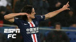 Edinson Cavani to Manchester United would be a good signing 5 years ago - Stewart Robson | ESPN FC