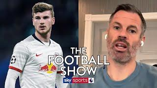 Where should Liverpool spend to improve their squad?   The Football Show